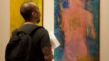 Contemporary art exhibition, Yongseok Oh, SIREN at Gallery Chosun, Seoul