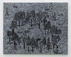 A Secret Base by Nana Funo contemporary artwork
