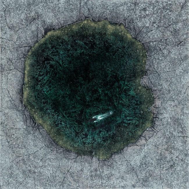 Become water IV by Shiori Eda contemporary artwork