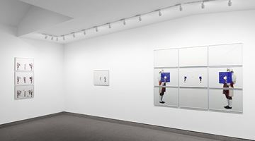 Contemporary art exhibition, Giulio Paolini, 1986–2010 at Krakow Witkin Gallery, Boston