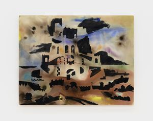 Not To Put Too Fine A Point On It... 2 by Pádraig Timoney contemporary artwork