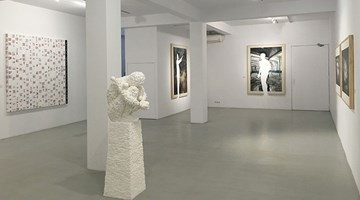 Contemporary art exhibition, Group Exhibition, If Time Stopped at Gajah Gallery, Singapore
