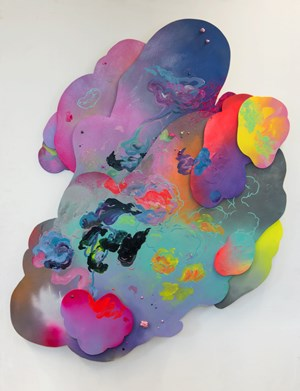 ...it came from Goo Lagoon by Louise Zhang contemporary artwork