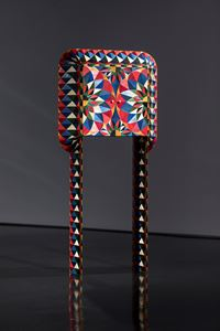 Talleo, tallboy by A&A contemporary artwork sculpture