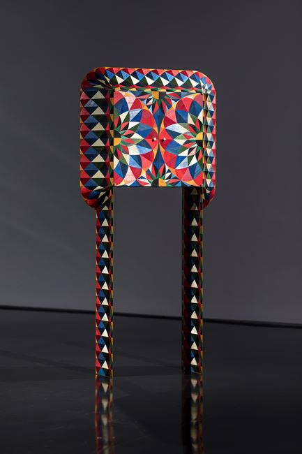 Talleo, tallboy by A&A contemporary artwork