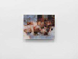 Notions of Narration V by Rashid Rana contemporary artwork