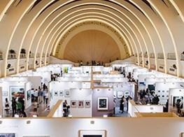 PHOTOFAIRS   Shanghai: An art fair with a focus