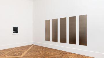 Contemporary art exhibition, Liz Deschenes, Louise Lawler, Hôtel Le Lièvre #4 at Campoli Presti, Paris