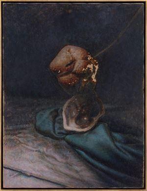 The Argon Welder IV by Pietro Roccasalva contemporary artwork