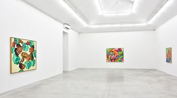 Contemporary art exhibition, Peter Saul, Art History is Wrong at Almine Rech, Rue de Turenne, Paris