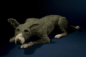 McIvor's Dog by Sue Ryan contemporary artwork