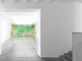 "Zhang Enli<br><span class=""oc-gallery"">Xavier Hufkens</span>"