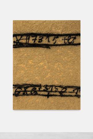 7315 i terra by Antoni Tàpies contemporary artwork