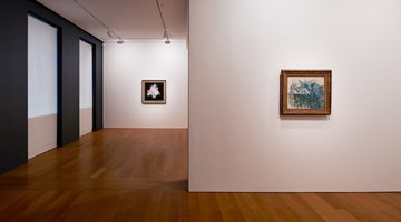 Contemporary art exhibition, Group Exhibition, Cézanne, Morandi, and Sanyu at Gagosian, Hong Kong