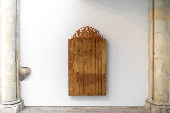 Sin título by Marcelo Viquez contemporary artwork