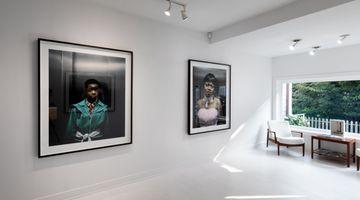 Contemporary art exhibition, Mikhael Subotzky and Patrick Waterhouse, Ponte City at Goodman Gallery, East Hampton, USA