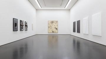 Contemporary art exhibition, Group Exhibition, Homage to Korea at Wooson Gallery, Daegu, South Korea