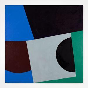Yankee X-Ray by Richard Gorman contemporary artwork