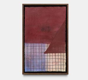 Noite by Karin Lambrecht contemporary artwork