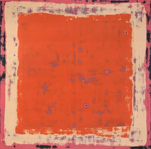 Overlaid Series. No.20-130-1 by Kim Deok Han contemporary artwork
