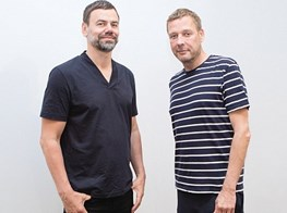 Elmgreen & Dragset reveal details of the Istanbul Biennial