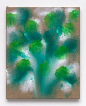 21126 by Klaas Kloosterboer contemporary artwork