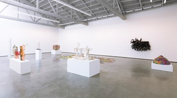Contemporary art exhibition, Group Exhibition, Taurus and the Awakener at David Kordansky Gallery, Los Angeles