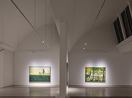 Must see Beijing exhibition: Peter Doig at Faurschou Foundation