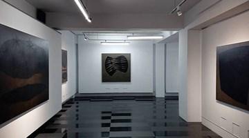 Ke-Yuan Gallery contemporary art gallery in Taichung City, Taiwan