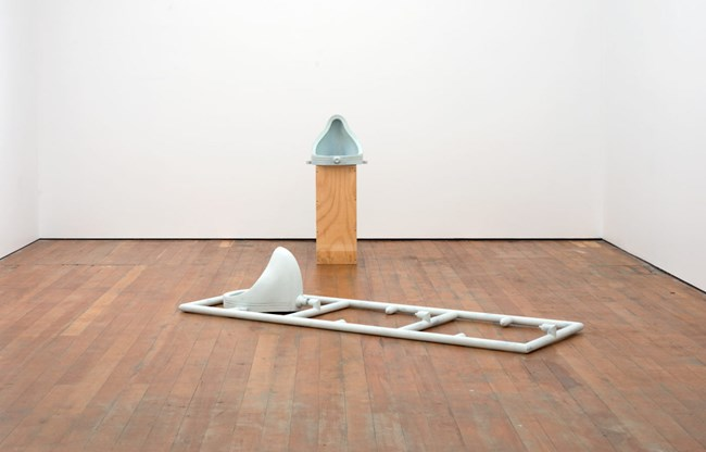 Mimi III by Michael Parekowhai contemporary artwork