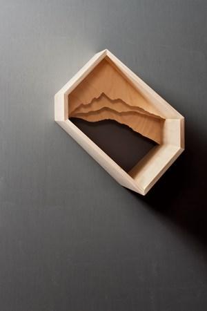 SLL160202 by Seung Un Chung contemporary artwork