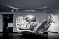 Untitled by Amparo Sard contemporary artwork sculpture