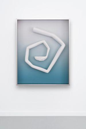 Der Anderen sich selbst, einschließend by Andreas Schmitten contemporary artwork