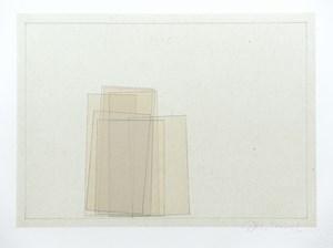 Studio Lights 1 by Jill Baroff contemporary artwork