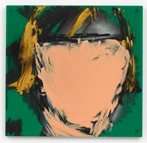 Blank by Anne-Mie Van Kerckhoven contemporary artwork