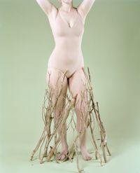Bonfire II by Petrina Hicks contemporary artwork photography
