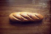 Bread Winner by Thukral & Tagra contemporary artwork installation