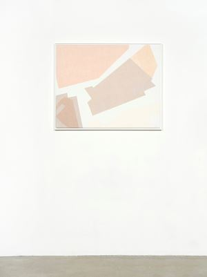 Puzzle I by Kim Bartelt contemporary artwork
