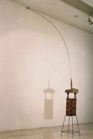 Mentality (IV) 心境(四) by Tsai Ken contemporary artwork