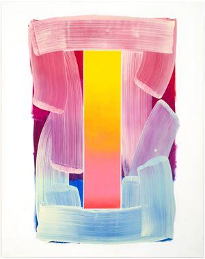 Color-Rado by Cigdem Aky contemporary artwork