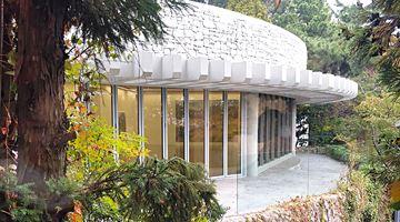 Johyun Gallery contemporary art gallery in Busan, South Korea