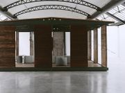 Brutalist sculpture is the star act at this exhibition in Brussels