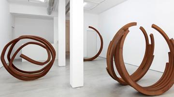 Galeria Cayón contemporary art gallery in Madrid, Spain
