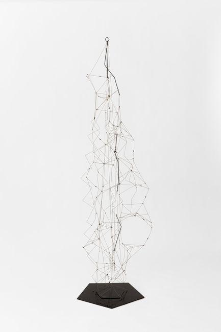 Chorro by Gego contemporary artwork