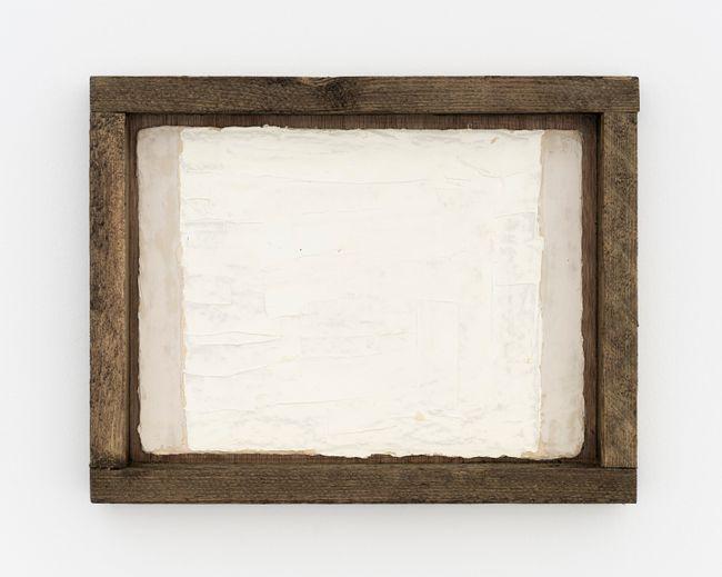 1972 - 1972 (Ig,W) by Alvaro Barrington contemporary artwork