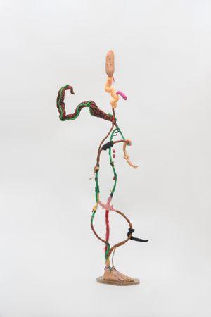 Cyborg de pe by Yuli Yamagata contemporary artwork