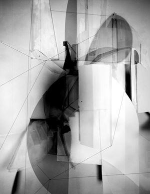 Imprint by Yamini Nayar contemporary artwork