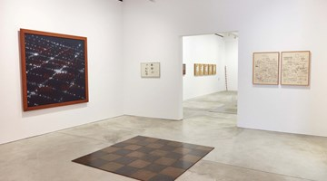 Contemporary art exhibition, Group Exhibition, The Sylvio Perlstein Collection A Luta Continua at Hauser & Wirth, Hong Kong