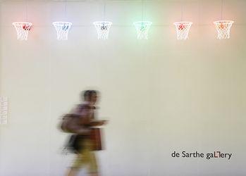 Courtesy of de Sarthe