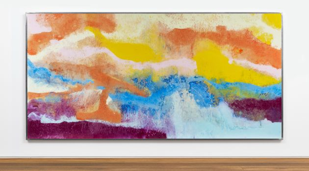 Kevin Harman contemporary artist
